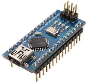 Arduino Nano (hat USB-Anschluss)