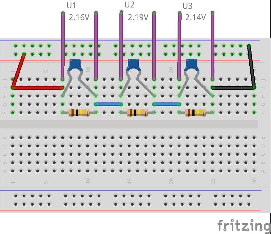 schaltungstechnik reihen und parallelschaltung kondensatoren. Black Bedroom Furniture Sets. Home Design Ideas
