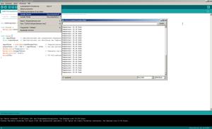 LM35_Arduino_serieller_Monitor