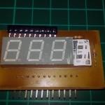 Steuerung - LED-Display